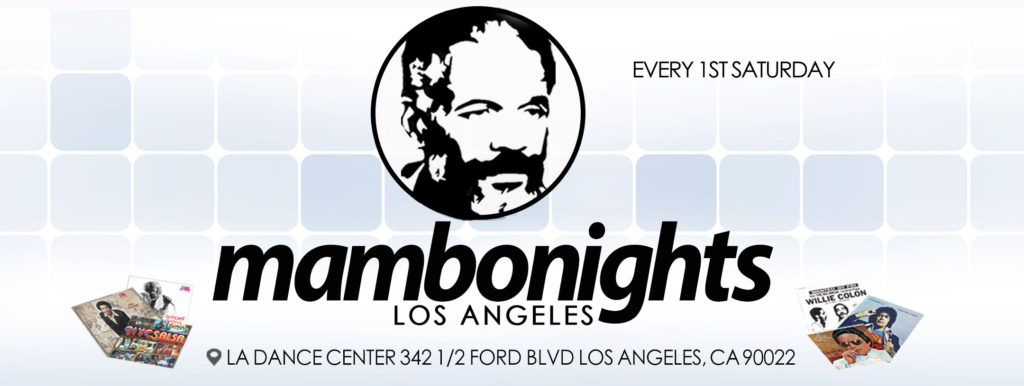 Mambo Nights Los Angeles