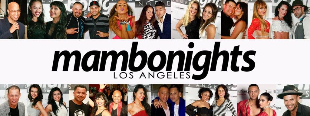 Mambo Nights Los Angeles