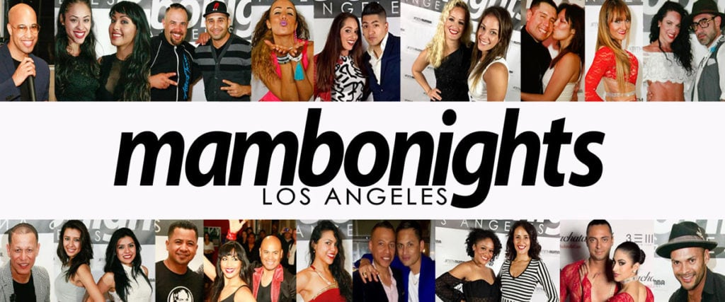 Mambo Nights Los Angeles, Salsa in Los Angeles