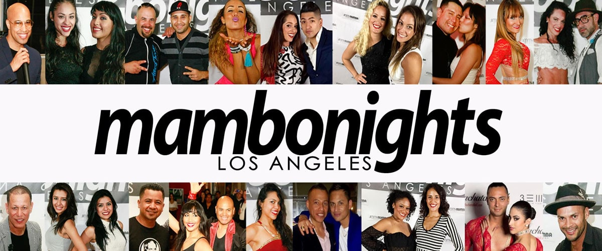 Mambo in Los Angeles